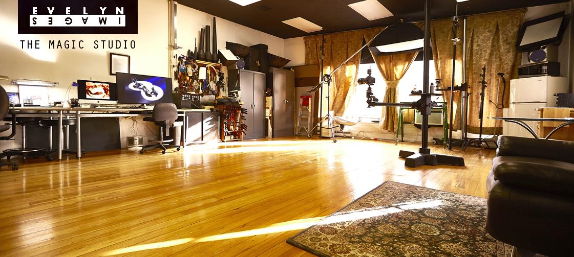 The Magic Studio