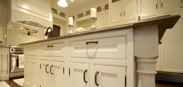 Beautiful kitchen photo taken by furniture photographer Gerry Evelyn
