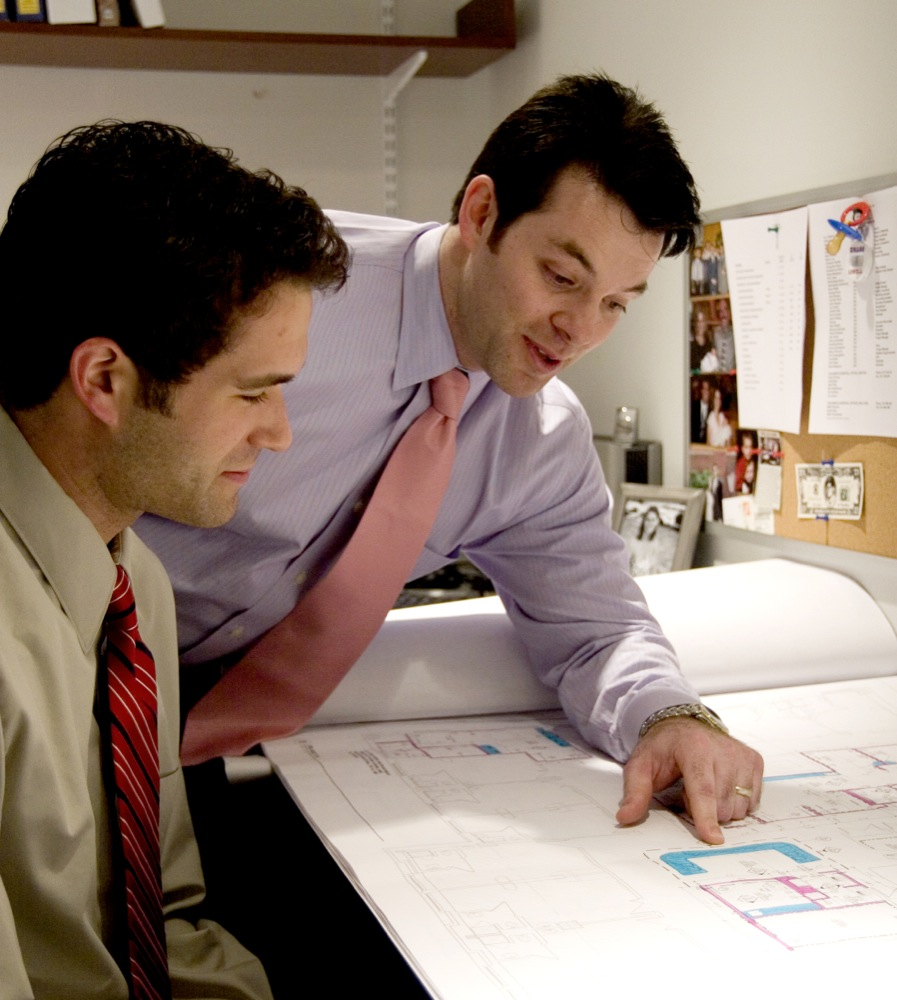 Greene-office